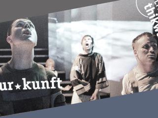 ur.kunft  :  a show
